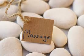 Image massage a la carte