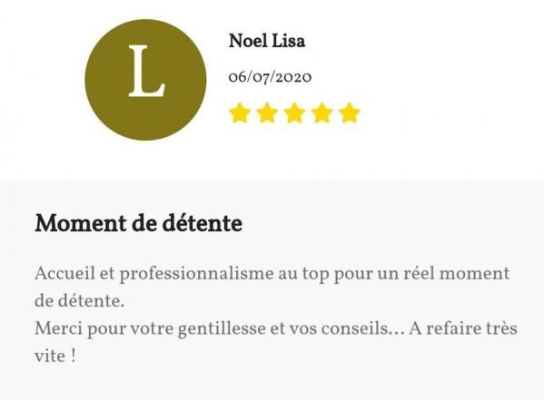 Lisa noel