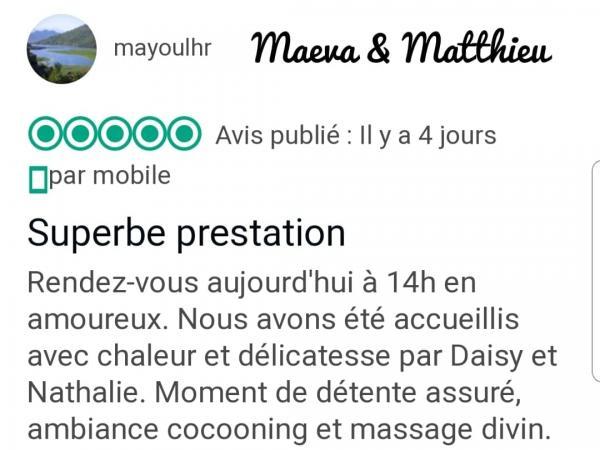 Maeva matthieu