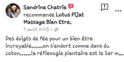 Sandrine c